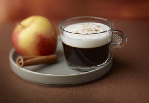 Apple Ginger Kafa