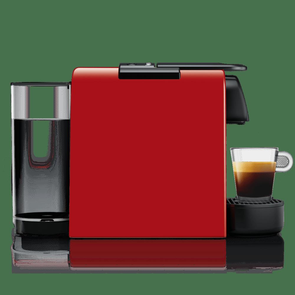 Essenza Mini Ruby Red