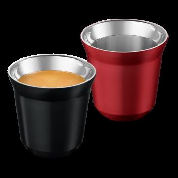 Espresso cups - PIXIE Espresso, Ristretto & Decaffeinato