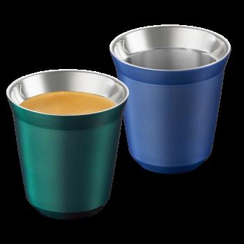 Lungo cups - PIXIE Lungo, Fortissio & Vivalto