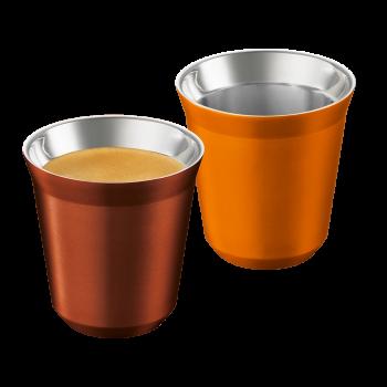 Lungo cups - PIXIE Lungo, Envivo & Linizio