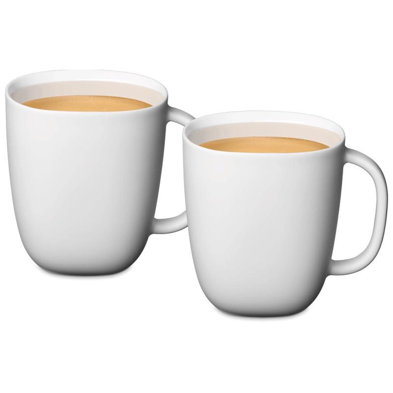 LUME Coffee Mug