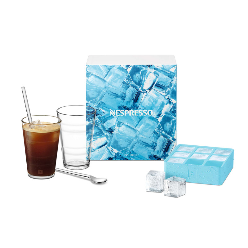 View Iced kit
