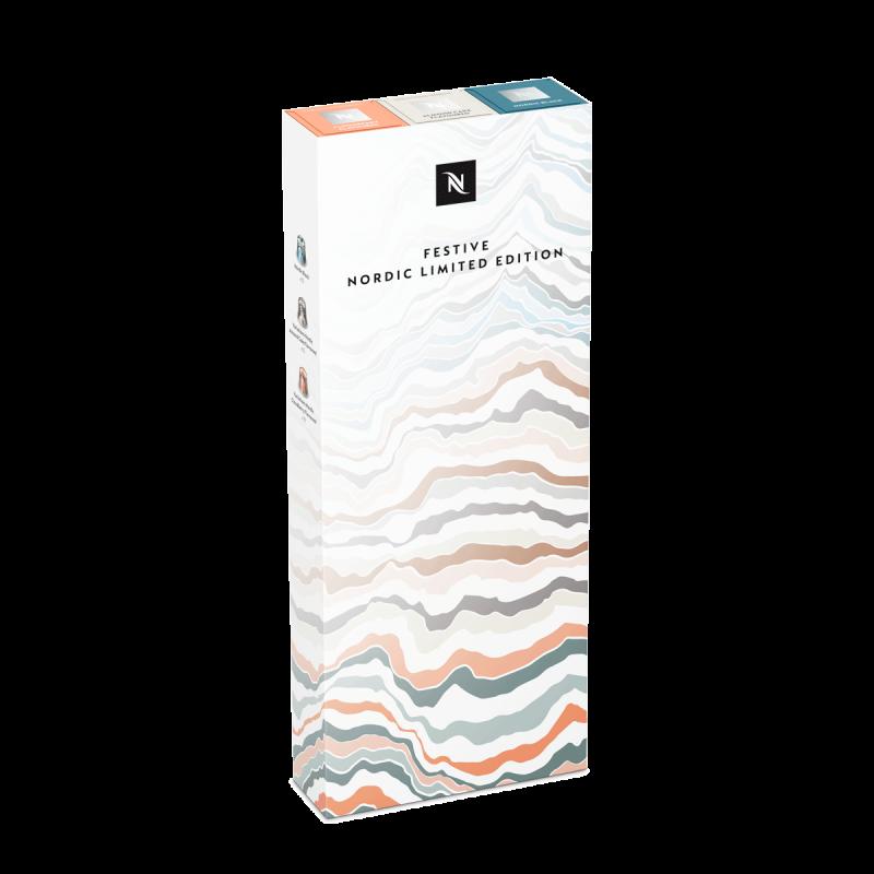 Festive Nordic - Pakovanje 30 kapsula